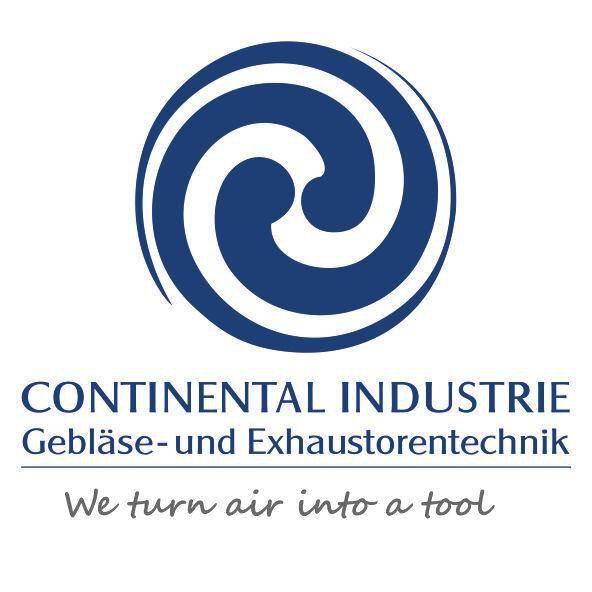 Company logo of Continental Industrie GmbH Gebläse- und Exhaustorentechnik