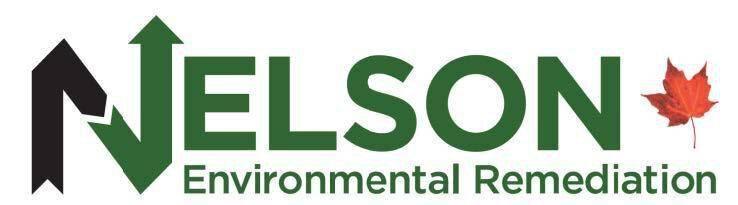 Company banner of Nelson Environmental Remediation Ltd.