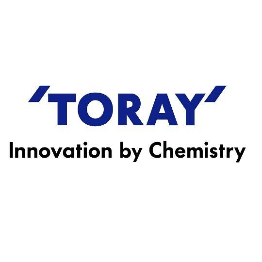 Company logo of Toray Membrane Europe AG