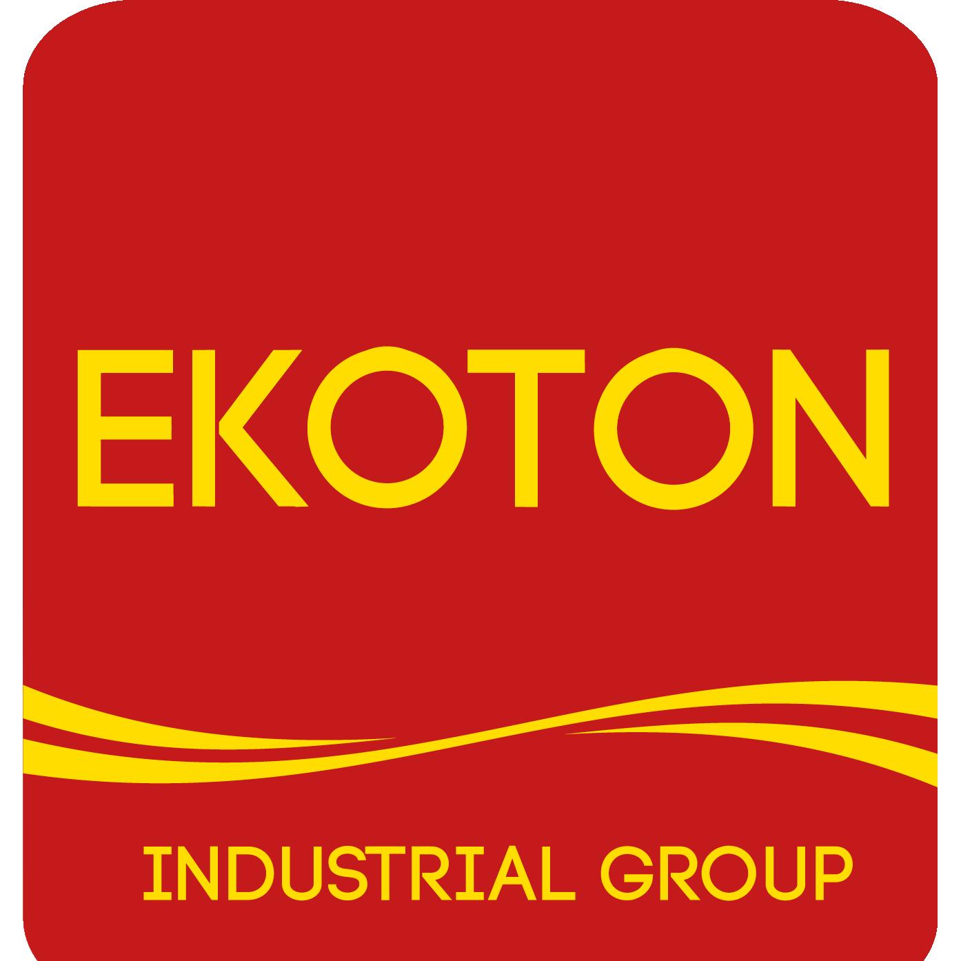 Company logo of EKOTON Industrial Group