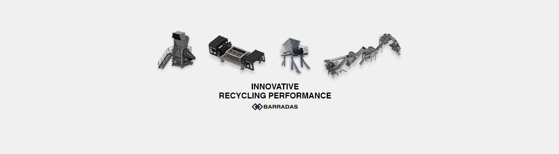 Company banner of Barradas GmbH