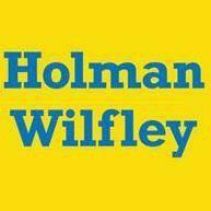 Company logo of Holman Wilfley Ltd