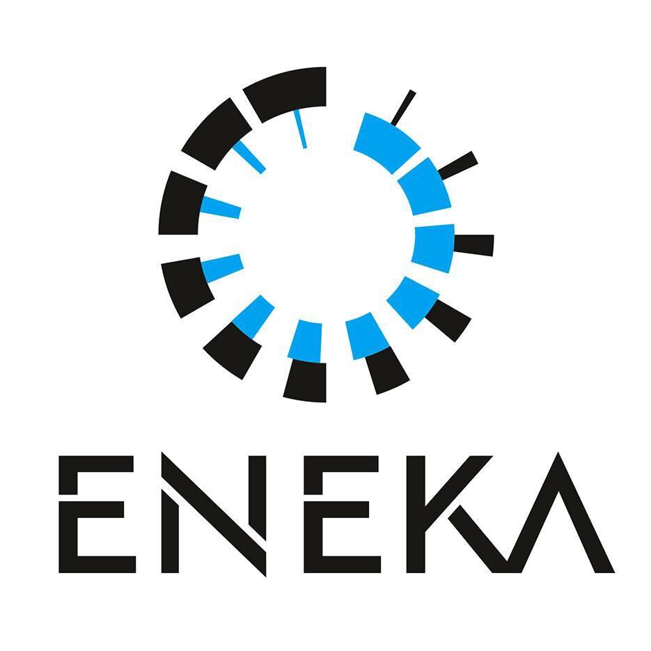 Company logo of ENEKA