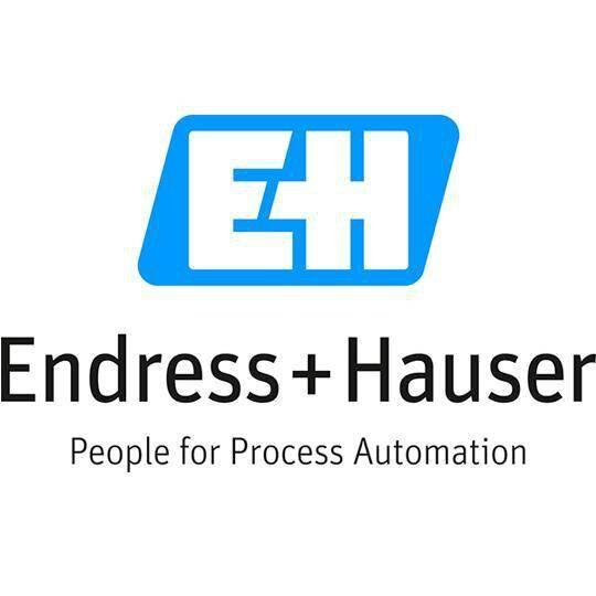 Company logo of Endress+Hauser (Deutschland) GmbH+Co. KG