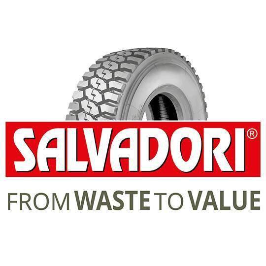 Company logo of Salvadori srl