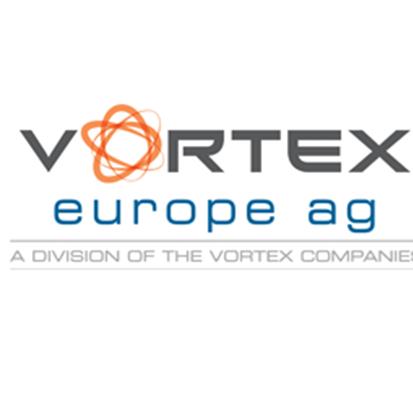 Company logo of Vortex Europe AG