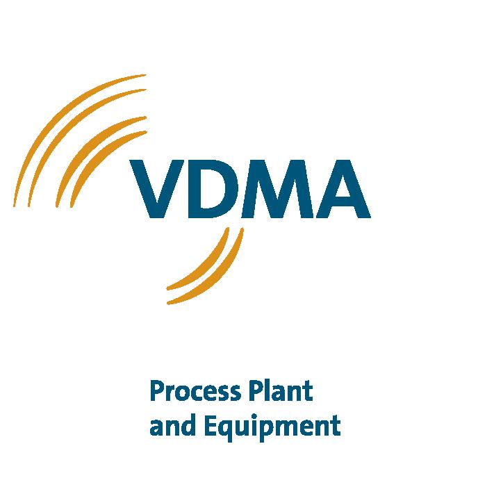 Company logo of VDMA Fachverband Verfahrenstechnische Maschinen und Apparate