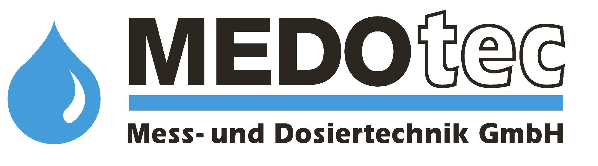 Company banner of MEDOtec GmbH