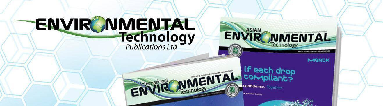 Company banner of Environmental Technology Publications