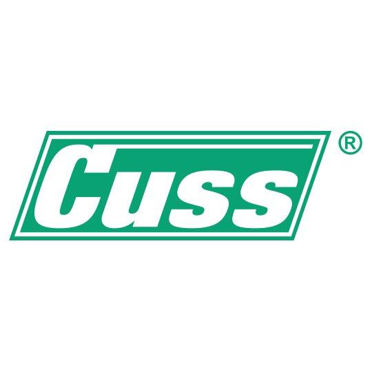 Company logo of CUSS Chriwa Umwelt-Systemtechnik und Service GmbH