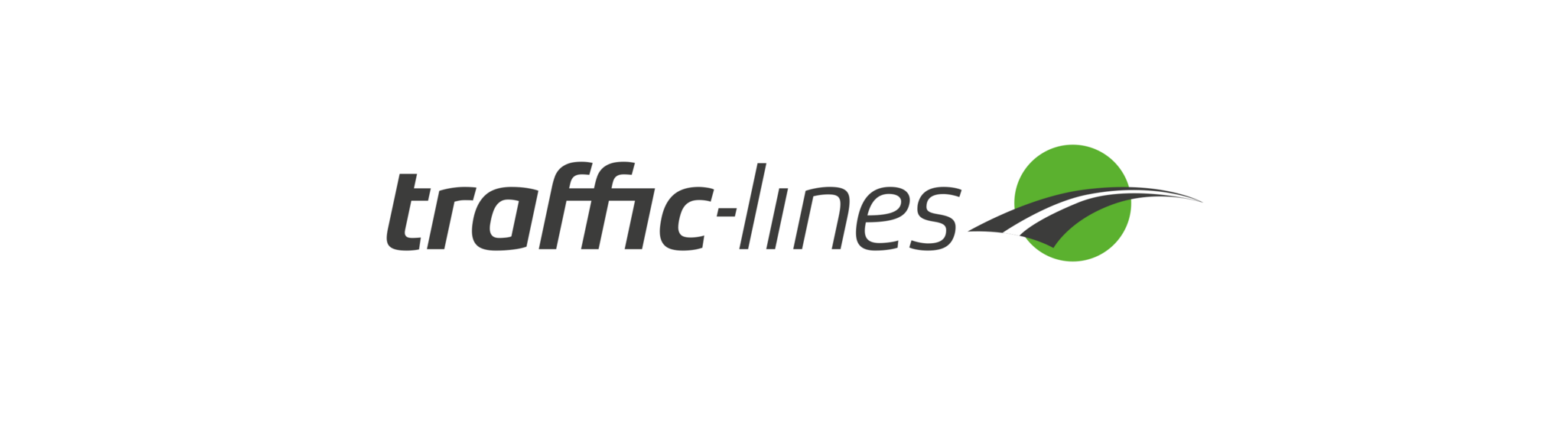 Company banner of tl traffic-lines GmbH