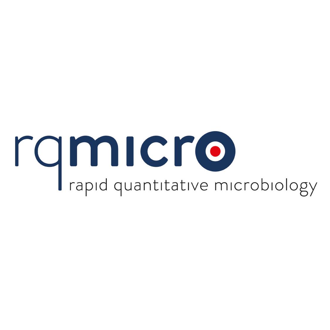 Company logo of rqmicro AG