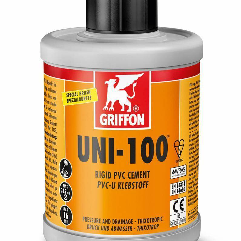 Solution image of UNI-100®