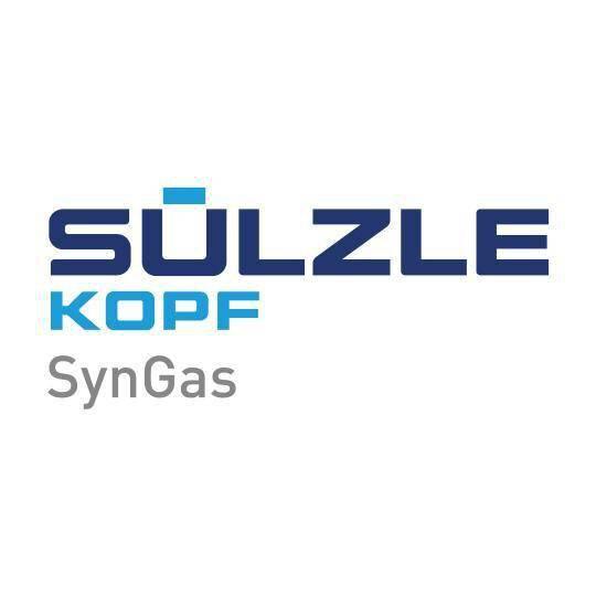 Company logo of Kopf SynGas GmbH & Co. KG