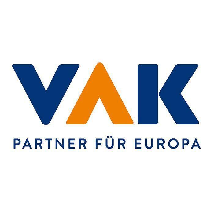 Company logo of VAK Verband der Arbeitsgeräte- u. Kommunalfahrzeug-Industrie e.V.