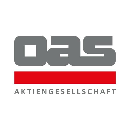 Company logo of OAS AG