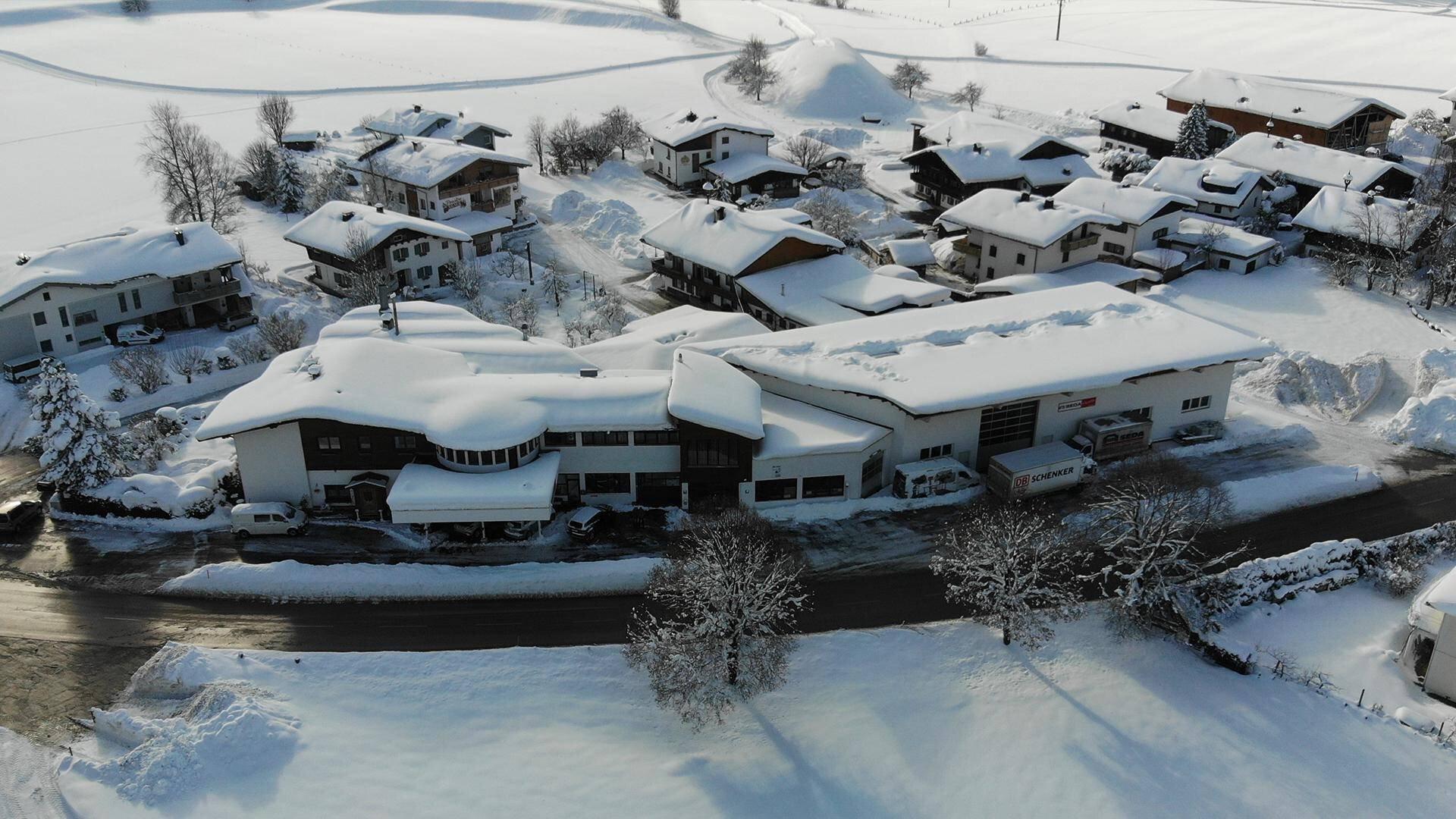 Gallery image 2 - SEDA Headquarter in Austria (Tirol)